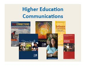 Higher Education Communications