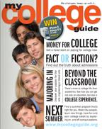 Higher education writing sample