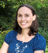 Dana McCullough, Freelance Writer and Editor