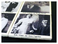 Family History Craft Project